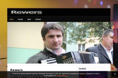 Rewers - Zespó艂 muzyczny Bia艂a Podlaska
