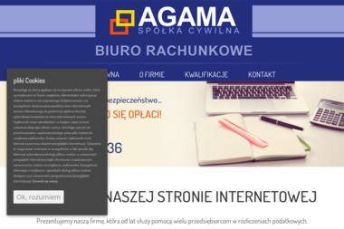 AGAMA Doradztwo Podatkowe - Doradca podatkowy Lublin