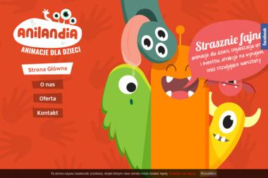 ANILANDIA - Animatorzy dla dzieci Leszno