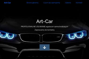 ART-CAR - Wypożyczalnia samochodów Nowy Sącz