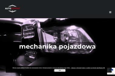 AUTO-GWARANT - Elektryk samochodowy Człuchów
