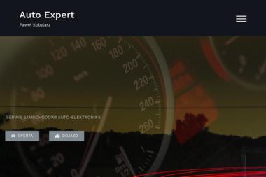 Auto Expert - Warsztat LPG Kolbuszowa Dolna