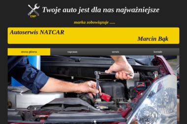 Autoserwis NATCAR - Warsztat samochodowy Bydgoszcz