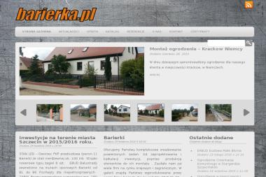 PRO-METAL - Balustrady nierdzewne Szczecin