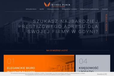 Biznes Plaza - Biuro Wirtualne Gdynia