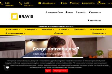 Firma Handlowa Bravis - Narzędzia Zawiercie