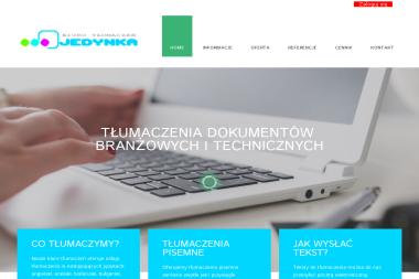 JEDYNKA Biuro Tłumaczeń - Tłumacze Bytów