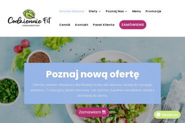 Codziennie FIT - Usługi Cateringowe Puławy