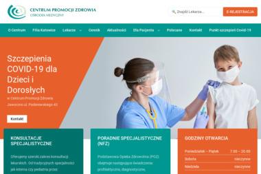 Centrum Promocji Zdrowia - Dietetyk Jaworzno