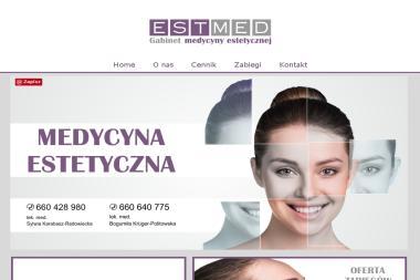 Est-Med - Medycyna estetyczna Piła