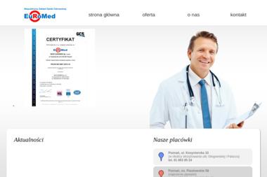 EuroMed - Neurolog Poznań