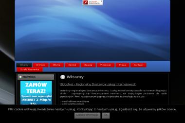 GLOBONET - Internet Biłgoraj