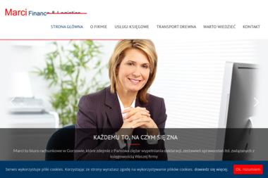 Marci Finance & Logistics - Doradca podatkowy Gorzów Wielkopolski