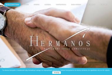 Hermanos - Doradztwo, pośrednictwo Kalisz