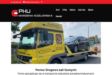 Auto-Holl - Warsztat LPG Gostynin