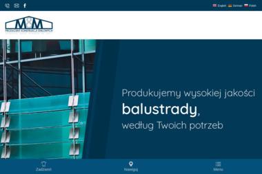 M&M Roman Chyła - Spawacz Grudziądz