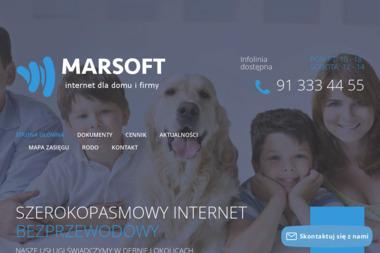 Marsoft - Internet Szczecin