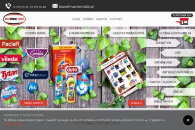 MATCHEM2000 - Chemia Skawina