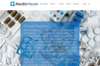 Medic House - Diabetolog Warszawa
