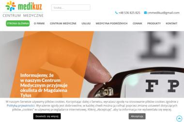 Medikuz - Psycholog Biała Podlaska