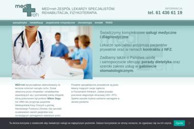 MedReh - Ortopeda Września