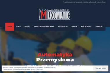 Milkomatic SP. z o.o. - Oświetlenie Sufitu Warszawa