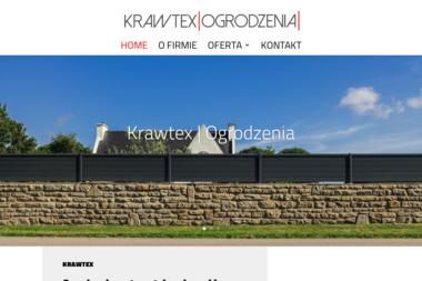 Krawtex - Płoty Ogrodzeniowe Lublin