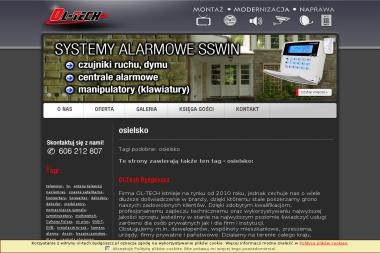 OL-TECH - Anteny Satelitarne Niemcz