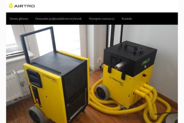 Master - Odwodnienie Domu Kraków