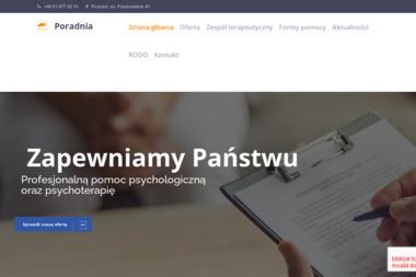 """Ośrodek Terapii Uzależnień """"Śródka-Rataje"""" - Leczenie Odwykowe Poznań"""