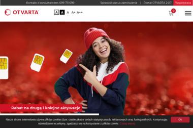 OTVARTA Sp. z o.o. - Serwis telefonów Rypin