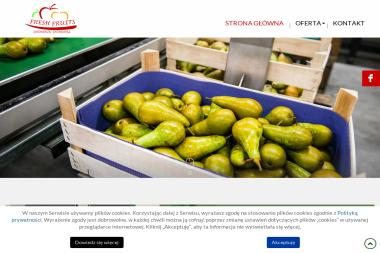 Fresh Fruits - Warzywa Biała Rawska