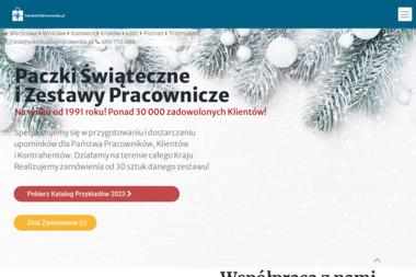 Insta - Upominki Świąteczne Gdańsk