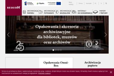 PHU Beskid Plus Sp.j. - Dostawcy dla firmy i biura Cieszyn