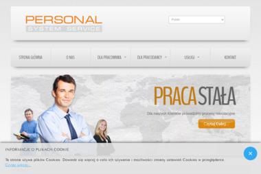 Personal System Service - Usługi Mycia Okien Tomaszów Mazowiecki