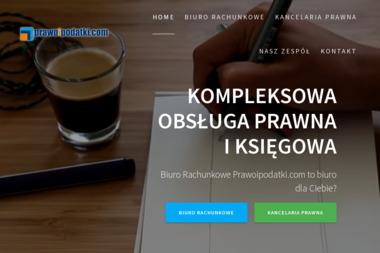 Prawoipodatki.com Sp. z o.o. - Doradca podatkowy Lublin