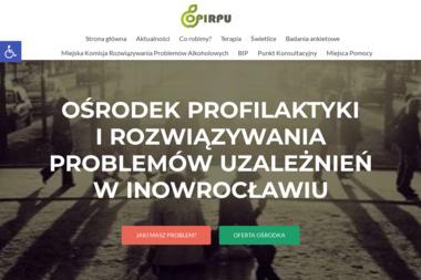 OPIRPU - Ośrodek Odwykowy Inowrocław