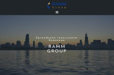 RAMM Group - Wirtualne Biuro Gdynia