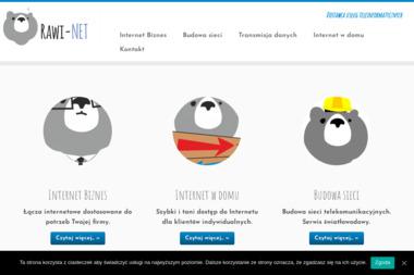 Rawi-Net - Internet Rawicz