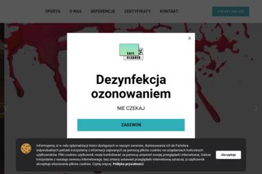 Safe Cleaner - Dezynsekcja i deratyzacja Kraków