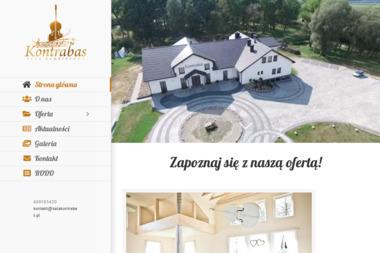 Kontrabas - Branża Gastronomiczna Rojęczyn