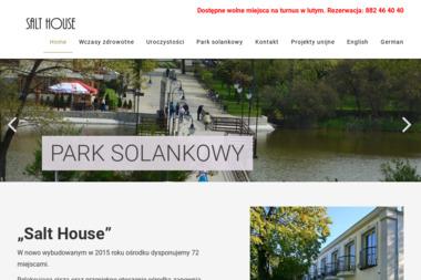 Salt House - Medycyna niekonwencjonalna Inowrocław