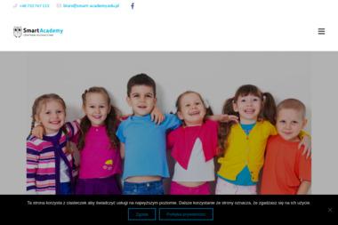 SMART ACADEMY - Kursy Języków Obcych Szamotuły