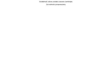 Zdun Tomasz Sołtaniuk - Zdun Wydminy