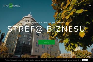 Strefa Biznesu - Wirtualny Sekretariat Gdynia