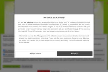 TAPICERSTWO SAMOCHODOWO-MEBLOWE - Tapicer Wałbrzych