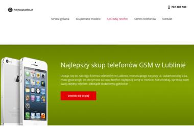Telefony Lublin - Serwis komputerów, telefonów, internetu Lublin