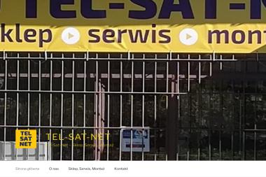 FHU TEL-SAT-NET - Naprawa drobnego sprzętu AGD Limanowa