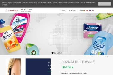 Tradex - Chemia Jaworzno