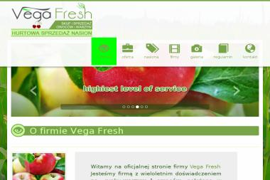 Vega Fresh - Warzywa Orszewice